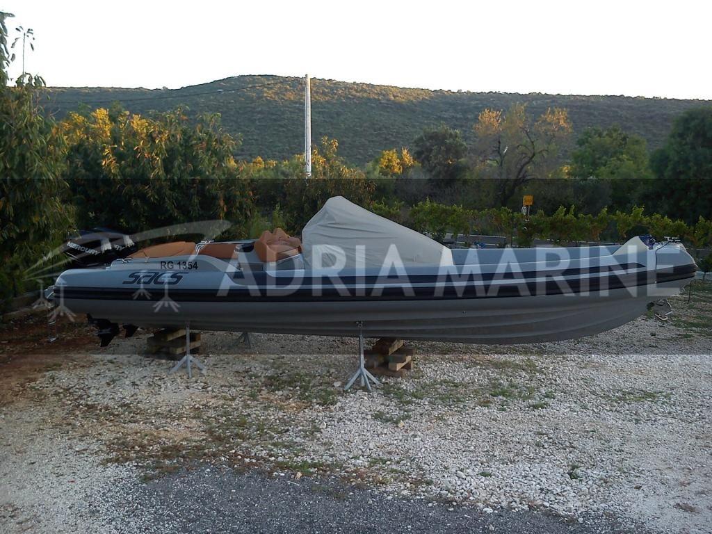 Suha marina - Gumenjak Sacs